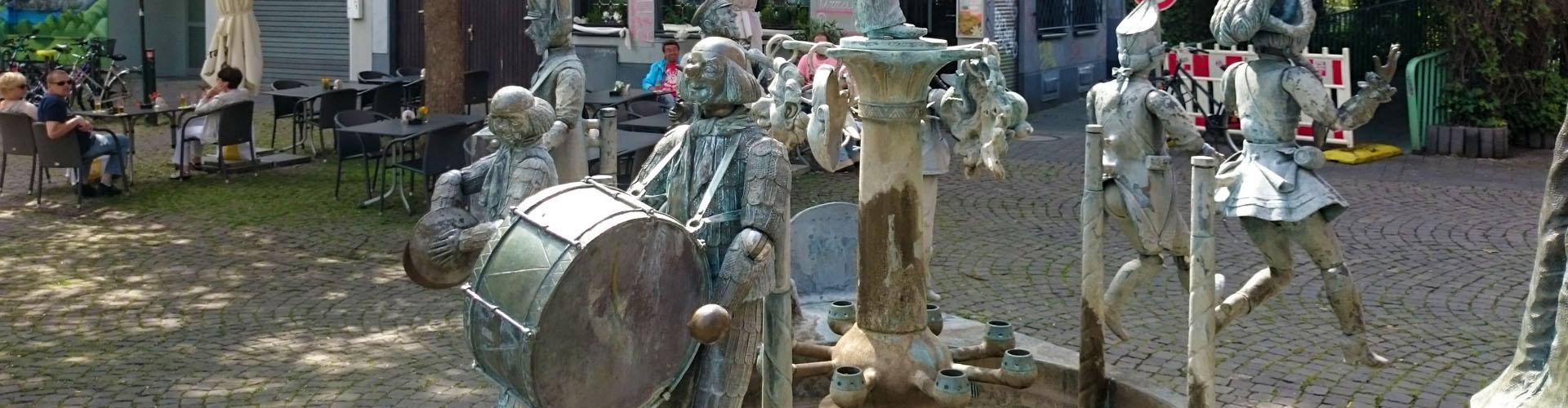 Karl-Berbuer-Platz