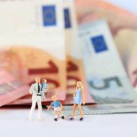 Geld oder Liebe